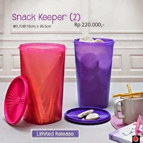 Tupperware Promo Agustus 2014 Snack Keeper (2)