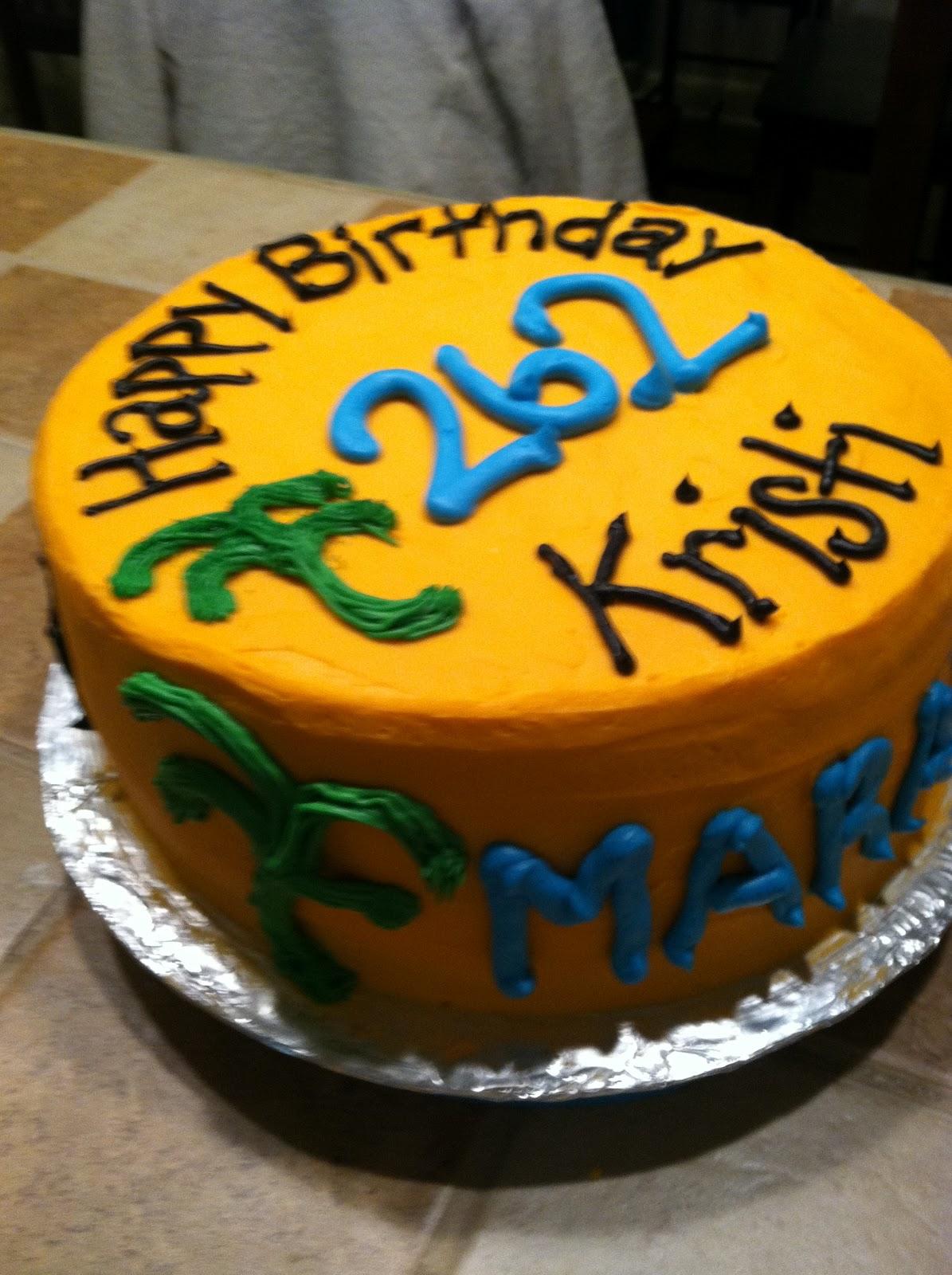 Fun With Cake Bakery