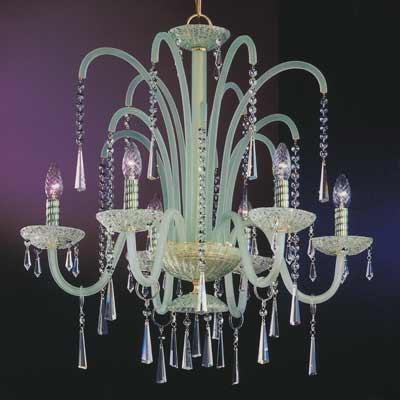 L mparas de ara a modernas ideas para decorar dise ar y - Lamparas arana modernas ...