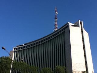 Meralco Head Office