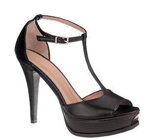 El Corte Inglés zapatos mujer Gloria Ortiz