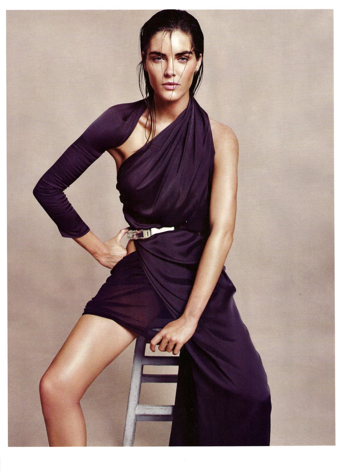 Beauty Hilary Rhoda