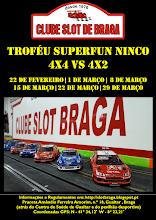 Troféu SuperFun Ninco 2019