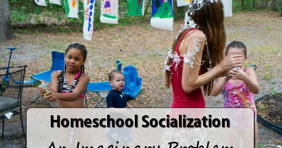 the socialization of a homeschooler Homeschool mom confession: i still worry about socialization hugs the fact that you are stepping out and doing it says that you've got this.