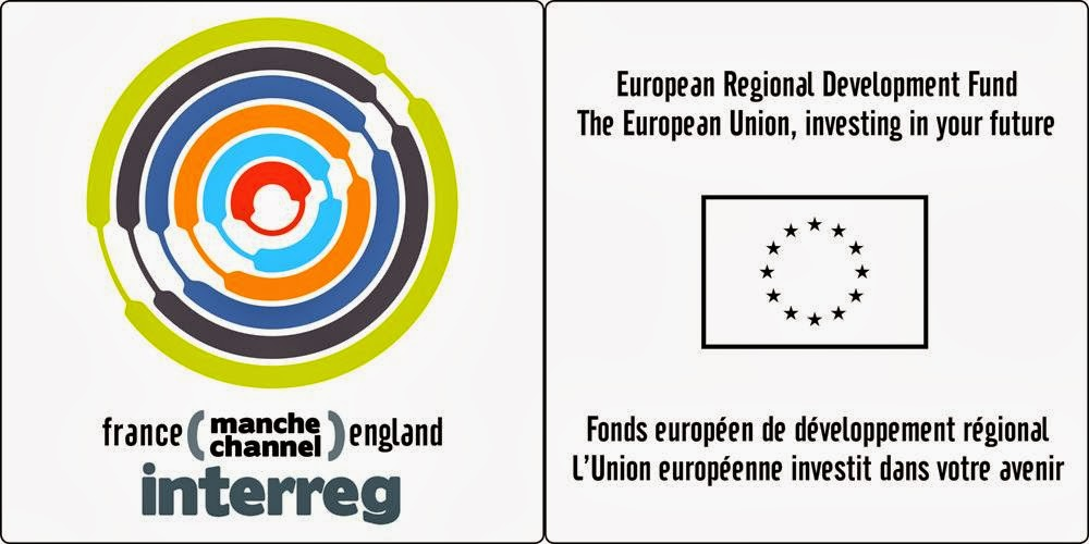 Funded by EU ERDF - ADAFOR