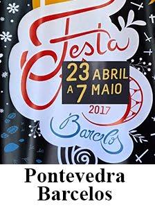 Pontevedra-Barcelos