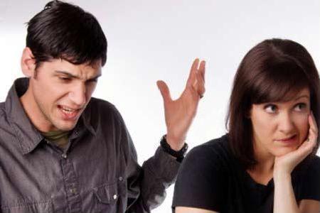 الاسباب التى تدفع الرجل الى الكذب - رجل يكذب على امرأته حبيبته زوجته - man lie to woman