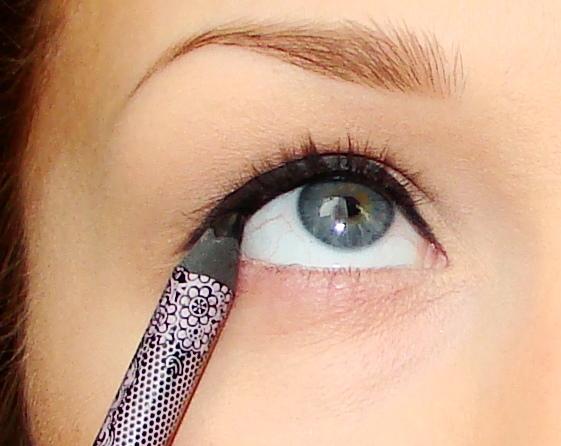 Avon Cake Eyeliner
