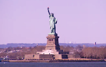 Top Cam: Statue of Liberty