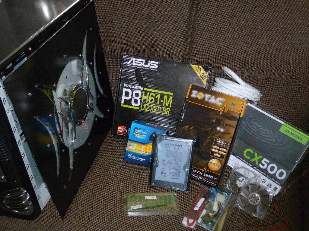componentes computador para games 2