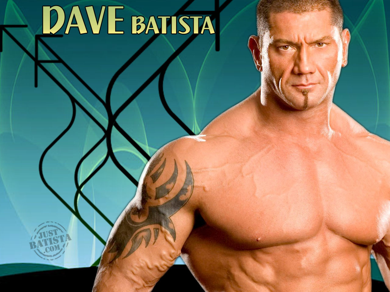 Dave Bautista Wallpapers WWE Star Dave Batista Wallpaper Pictures