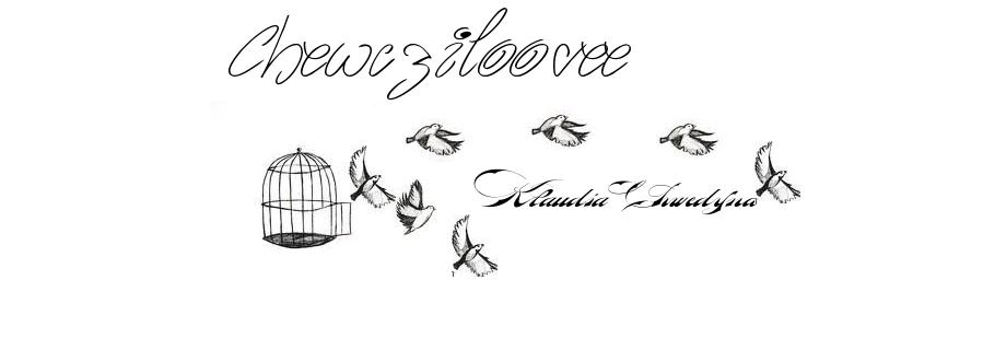 www.klaudiachwedyna.blogspot.com