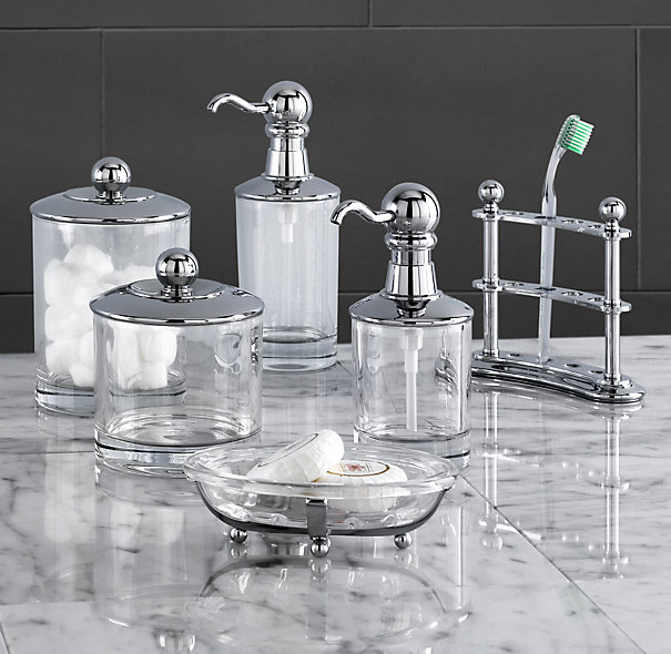 inspire create top 10 bath accessory collections
