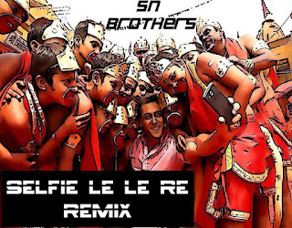 SELFIE+LE+LE+RE+SN+BROTHERS+REMIX