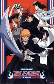 Bleach Anime Online Descargar Mega
