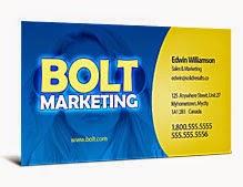 eprintfast sample business card