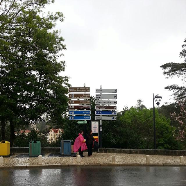 Next STOP...Évora