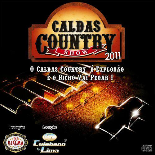 Dj Djalma - Caldas Country Show 2011