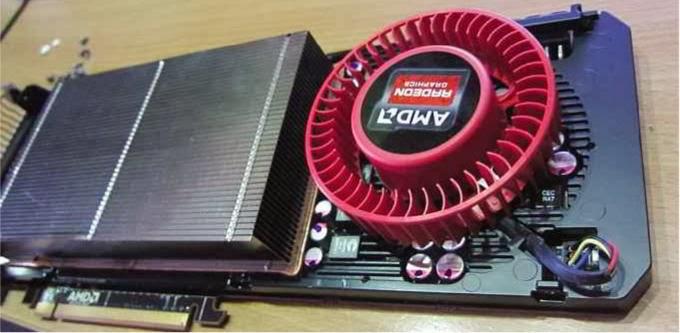 Inside the AMD R9 290