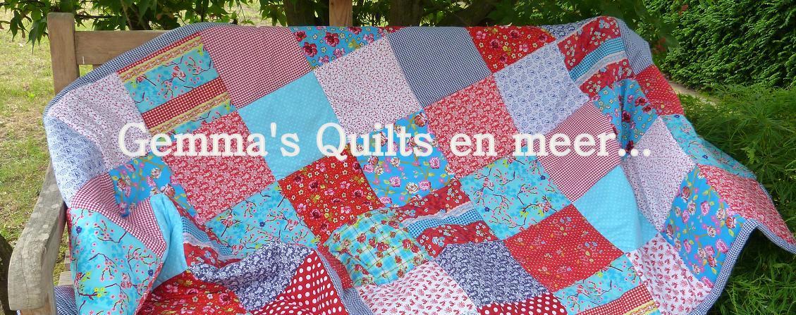 Gemma's Quilts en meer