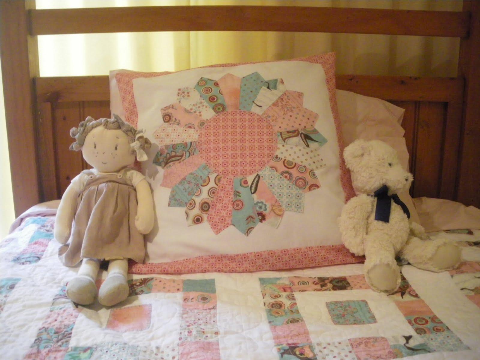 pillows design to make