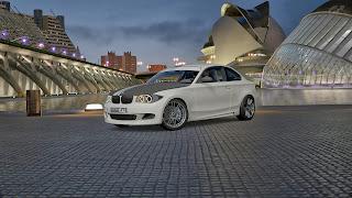 BMW 1er-Reihe Coupé tii