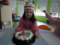 Cumpleaños de Nora!!!!