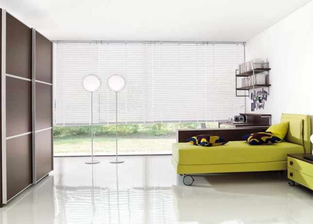 Dormitorios juveniles para chicos dormitorios con estilo for Dormitorio juvenil nino