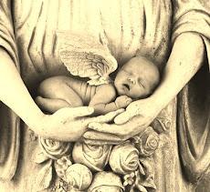 DI NO AL ABORTO -  ORACIÓN PARA BAUTIZAR A LOS BEBÉS ABORTADOS (29 de julio de 1998)