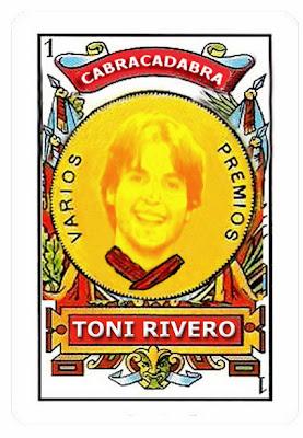 Toni Rivero