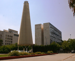 edificio FAICO