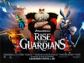 #14 Rise of The Guardians Wallpaper