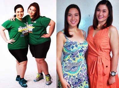 What a transformation! Obsina sisters before and after photos.