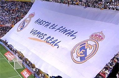 Real Madrid Final de Copa