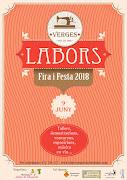 FIRA I FESTA DE LES LABORS 2018