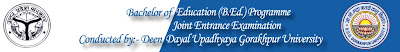 UP B.Ed. 2013 Admit Card Download
