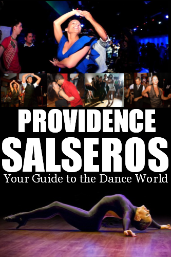 Providence Salseros