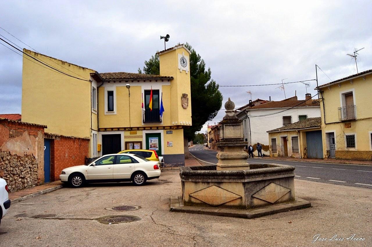 Villar de Domingo García (Cuenca)