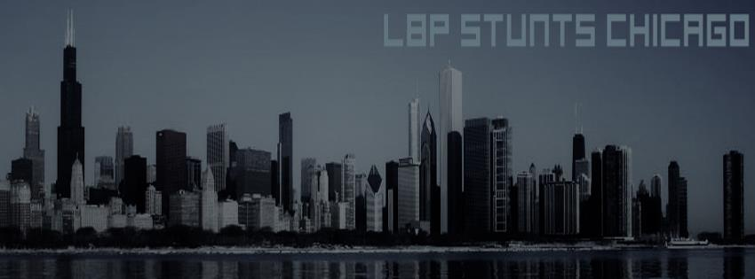 LBP Stunts Chicago