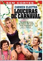 Assistir Filme Loucuras de Carnaval Dublado