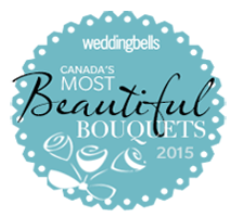 Canada's Most Beautiful Bouquet 2015