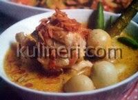 Resep Ayam Kari Merah Untuk Menu Buka Puasa Sahur dan Lebaran