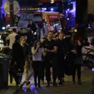 Francia: ¡No vamos a ser intimidados!
