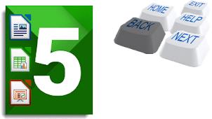 Corso online LibreOffice 5