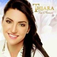 Thiara – Vou Avançar - CD completo online