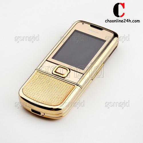 dien thoai nokia 8800 gold Arte%2BDiamond trung quoc 3 Danh mục các điện thoại Nokia rẻ