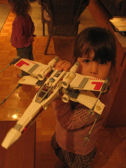 SON X-wings