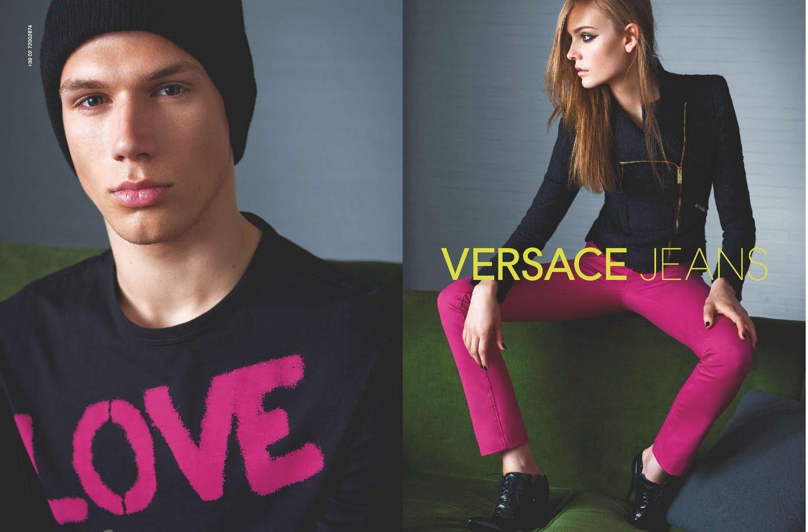 Versace jeans 2