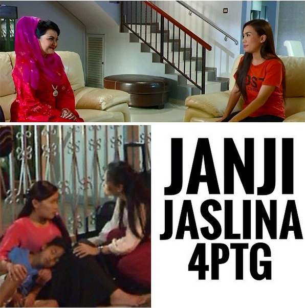 Tonton Download Drama Janji Jaslina Episod 16