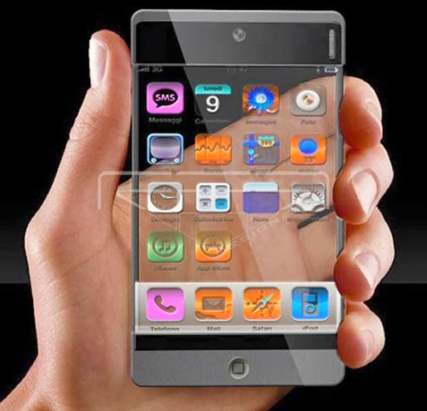 Latest Mobile Apple iPhone 6